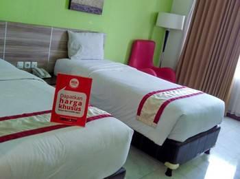 NIDA Rooms Diponegoro 43