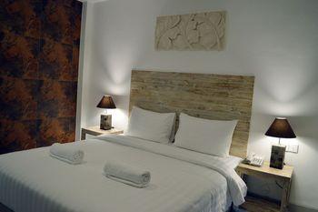 Tirtha Khayangan Bali Bali - Family Double Room with Balcony Regular Plan