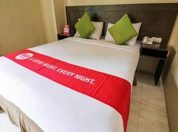NIDA Rooms Makassar Dr Soetome