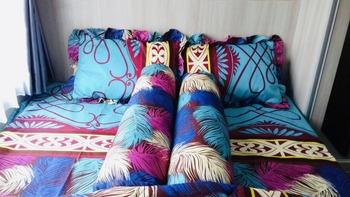 Apartment Jarrdin Cihampelas By Kenzo Bandung - 2 Bedrooms Regular Plan