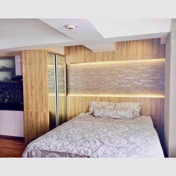 Apartment Jarrdin Cihampelas By Kenzo