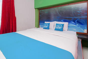 Airy Syariah Medan Sunggal MICC Gagak Hitam 92 - Grand Deluxe Double Room Only Special Promo Jan 5