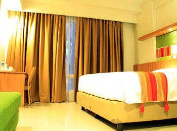 Kyriad Hotel Airport Jakarta - Grand Deluxe Room Package Simple Deal