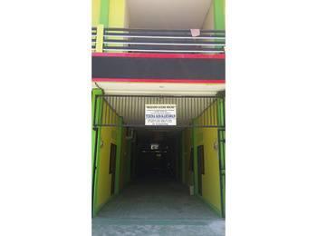 Belfano Guest House Balikpapan