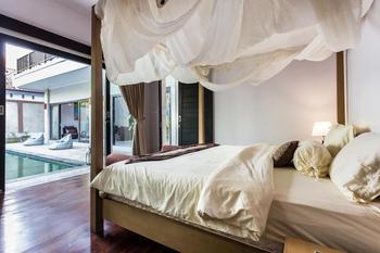 Villa Nikara Bali - Villa With Private Pool Regular Plan
