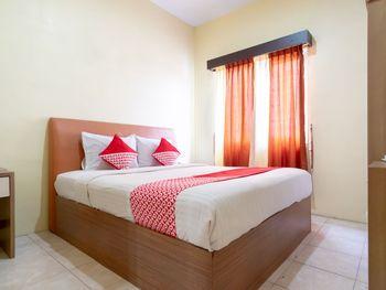 Capital O 2023 Medan Ville Hotel Medan - Suite Family Regular Plan