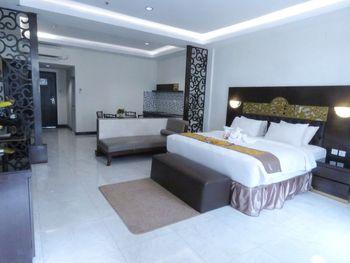 Batam Harbour Boutique Hotel & Spa Batam - Deluxe Longstay / Kitchenette LAST MINUTE