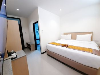 Batam Harbour Boutique Hotel & Spa Batam - Studio Double Regular Plan