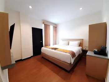 Batam Harbour Boutique Hotel & Spa Batam - Superior Double Room Only Regular Plan