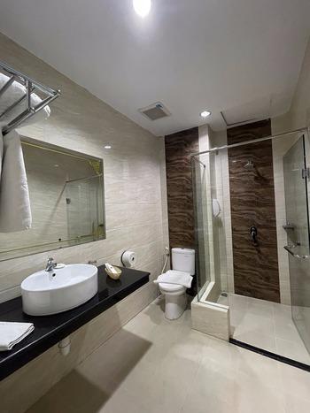 Batam Harbour Boutique Hotel & Spa Batam - Grand Deluxe LAST MINUTE