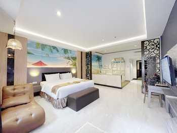 Batam Harbour Boutique Hotel & Spa Batam - Family Double LAST MINUTE