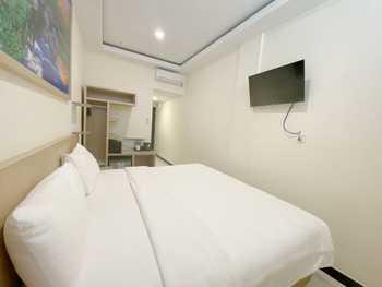 Batam Harbour Boutique Hotel & Spa Batam - Studio Double Room Only Regular Plan
