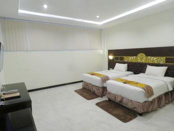 Batam Harbour Boutique Hotel & Spa Batam - Deluxe Twin Regular Plan