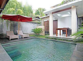 ZenRooms Pengosekan Ubud  Villa