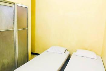 Bu Ngalimah Homestay Lampung Timur Bandar Lampung - Standard Room AntiBoros