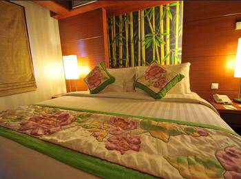 Labersa Grand Hotel Pekanbaru - Deluxe Room Only Regular Plan