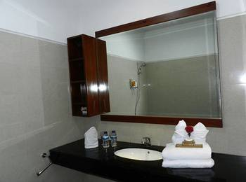 The Legian 777 Guest House Bali - Superior Room (Room Only) Regular Plan