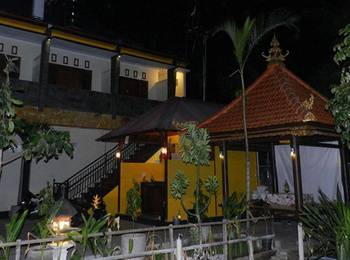 The Legian 777 Guest House