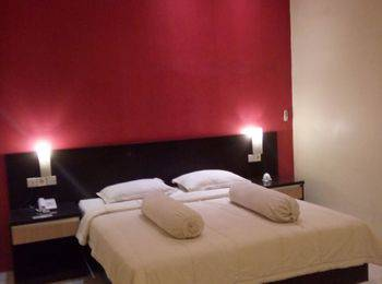 Hotel Gembira Bontang - Superior Single Room Regular Plan