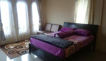 Rumah Mamak Syariah Bukittinggi - Family Room Lt.2 Regular Plan