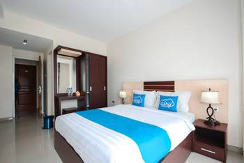 Airy Eco Syariah Lowokwaru Ikan Gurami Malang - Standard Double Room Only Regular Plan