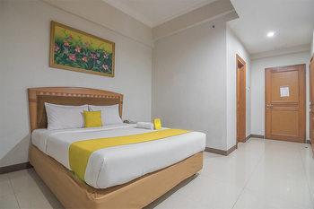 Hotel Yehezkiel Surapati Bandung - Deluxe Room Regular Plan