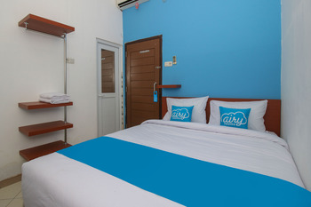 Airy Ilir Barat Satu Swakarya Satu 20 Palembang Palembang - Superior Double Room Only Regular Plan