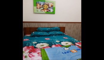 MyHomestay Yogi Putra Pandu Banyuwangi - Double Bed Room Regular Plan