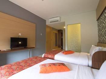 Sofia House Dago - Deluxe Room Only Regular Plan