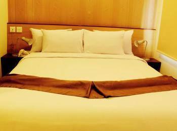 Sofia House Dago - Executive Room Only Regular Plan