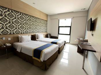 Sofia House Dago - Executive Room With Breakfast Regular Plan