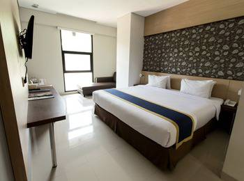 Sofia House Dago - De Sofia Room Only Regular Plan