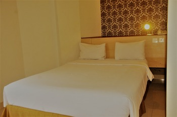 Sofia House Dago - Smart Room Only 1 Small Single Bed (Sharing Room) Regular Plan
