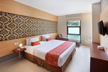De Sofia Dago Bandung - De Sofia Room Only Regular Plan