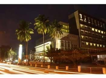 The Daira Hotel Palembang