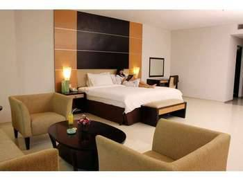 The Daira Hotel  Palembang - Deluxe Room - Room Only  Regular Plan