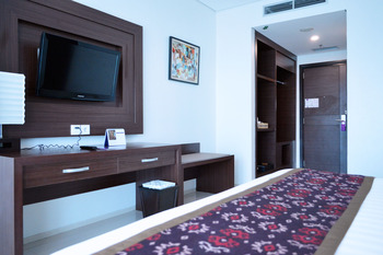 Grand Inna Daira Palembang - Superior Double Room Only  Regular Plan