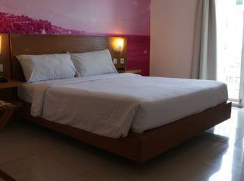 Seminyak Garden Bali - Standard Room Only Day Time Deal