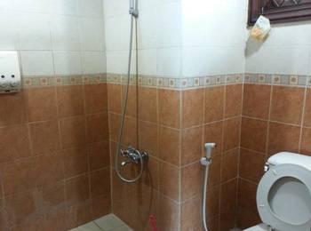 Private Apartement @ Marbella Anyer Serang - Apartemen Tower Yudhistira Lantai 6 Room 6675 Regular Plan