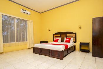 OYO 1989 Hotel Pelangi Harapan Samarinda - Standard Double Room Regular Plan