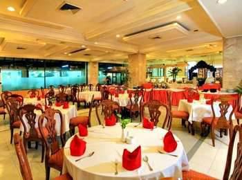 Adika Hotel Bahtera
