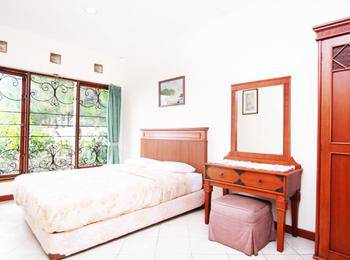 De Maya Cottage Bandung - 4 Bedroom Villa Regular Plan