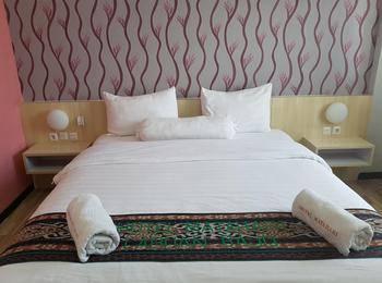 Matahari Hotel & Restaurant Labuan Bajo Manggarai Barat - Superior Double/Twin Bed Regular Plan