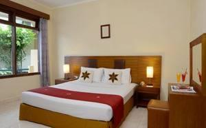 The Jayakarta Cisarua - Suite Room BasicDeal