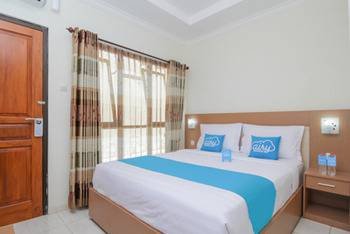 Airy Syariah Stasiun Malang Gajah Mada 17 - Standard Double Room with Breakfast Special Promo July 45