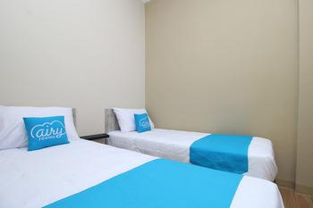 Airy Syariah Stasiun Malang Gajah Mada 17 - Superior Twin Room Only Special Promo 8