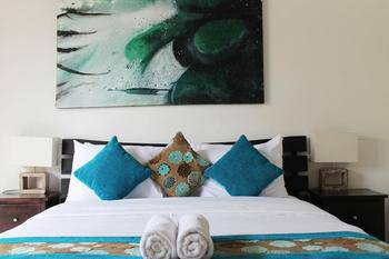 Villa Penyu Bali - 4 Bedroom Villa Basic deal