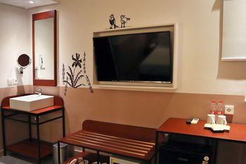 Kotta GO Yogyakarta Yogyakarta - Suite Room Only Happy GO Lucky