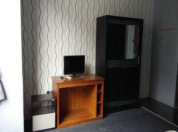 34 Residence Semarang - Premium Room Regular Plan