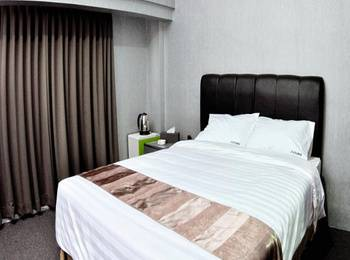 34 Residence Semarang - Suite Room Only Regular Plan